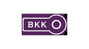 Kútfúrás referencia logo BKK