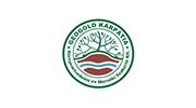 Kútfúrás referencia logo Geogold Kárpátia