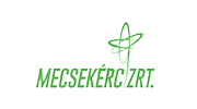 Kútfúrás referencia logo Mecsekérc Zrt.
